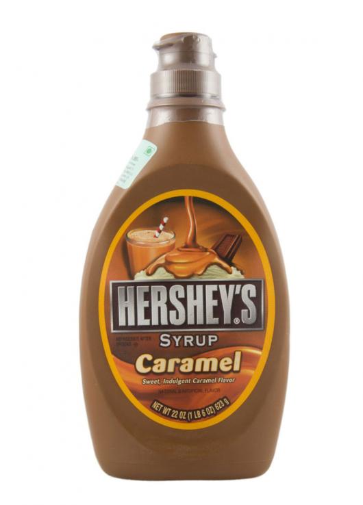 Sirop de caramel