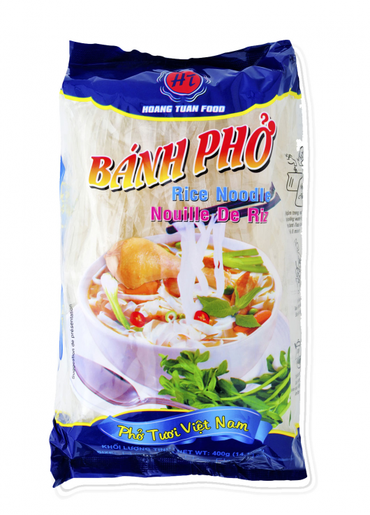 Nouilles de riz 3mm