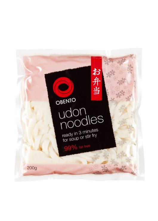 Nouilles Udon