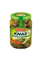 Knax Cornichons 370ml