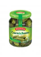 Cornichons Fins