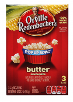 Popcorn Movie Theater Butter
