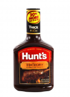 Sauce barbecue Hickory
