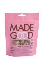 Organic Granola Minis-Fraise