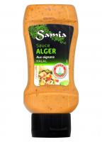 Sauce Alger aux oignons halal