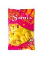Bonbons halal bananes