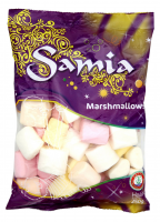Marshmallows Halal