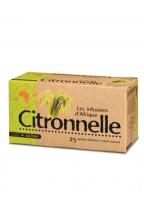 Infusion Citronnelle