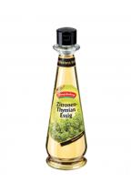 Vinaigre thyme citron
