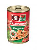 Sauce tomate épicée, pour pizza