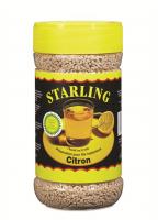 Préparation pour thé instantané citron