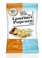 Popcorn sucré et salé