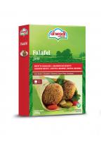 Falafel - recette libanaise