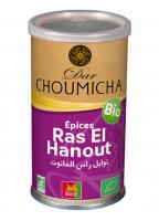 Epices Ras El Hanout
