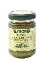 Pesto de Gènes